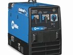 Miller's new Bobcat 250 engine-driven welder/generator with EFI reduces fuel use up to 27 percent, lowers noise by as much as 33 percent, and is 5 inches shorter and up to 55 pounds lighter than previous models.