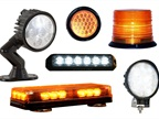 Buyers Products offers a range of lighting products for trucks and trailers. A combination of halogen and LED options provide a complete selection of signal, utility, strobe, and towing lights.