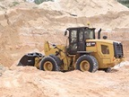 Caterpillar 924K small wheel loader