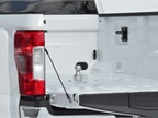 Ford Super Duty Gooseneck Hitch (photo courtesy of CURT Manufacturing)