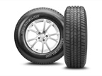 DEFENDER LTX M/S tires now cover 75% of light-duty truck models. (Photo courtesy of Michelin)