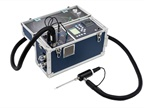 Image of E9000 Portable Emissions Analyzer courtesy of E Instruments