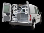 Ford Transit Connect Simpleco