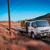 FUSO Canter FE160 Crew Cab offers robust performance, increased payload, up to 19-ft. bodies.