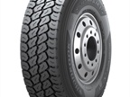 The SMART WORK AM15 is available in two sizes; 385/65R22.5 and 425/65R22.5.