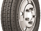 HSR Tire