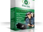 iFleet365 GPS-based fleet tracking solution.