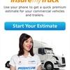 Progressive Insure My Truck App