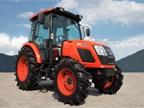 KIOTI RX6010PC Utility Tractor