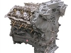 Nissan VQ35DE, a 3.5L DOHC V-6 with variable valve timing (VVT)