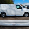 2012 Nissan NV ClassicPro Series Running Board