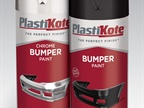 PlastiKote Bumper Paints