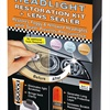 Quixx Headlight Restoration Kit