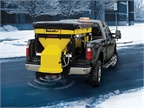 Image of V-Maxx G2 Hopper Spreader courtesy of SnowEx