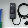 SPX Power Xpress charge station for electric vehicles.