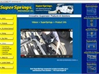 The video shows how SuperSprings can be customized with various shackle settings, a job made easy with installation tools from SuperSprings International