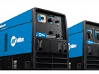 The new Trailblazer 325 Diesel and Bobcat 250 Diesel welder/generators by Miller Electric Mfg. Co. — both fully compliant with all applicable EPA Tier 4 Final emissions regulations — deliver multiprocess welding capabilities and smooth generator power, with innovative technologies designed for the professional welder.