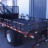 Rumber Truck bed