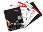 Truck-Lite has released its 2012 New Product Supplement, a complement to Truck-Lite's 2011 full line product catalog.