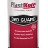 PlastiKote 20 oz. truck bed liner.
