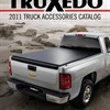 2011 TruXedo Product Catalog