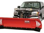 Western Wide-Out Adjustable Wing Snow Plow