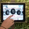 Yokohama Tire Explorer iPad application