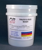Oil Eater Truck & Bus Wash