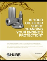 Is Your Oil Filter Short Changing Your Engine's Protection?