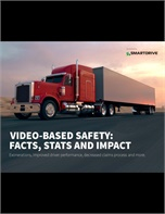 Video-based Safety: Facts, Stats and Impact