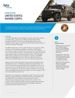 U.S. Marine Corps: achieving continuous improvement using telematics and video-based safety